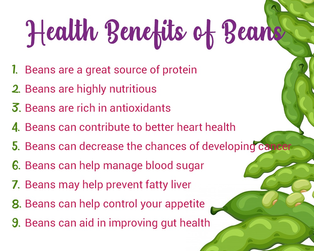 are beans a complete protein