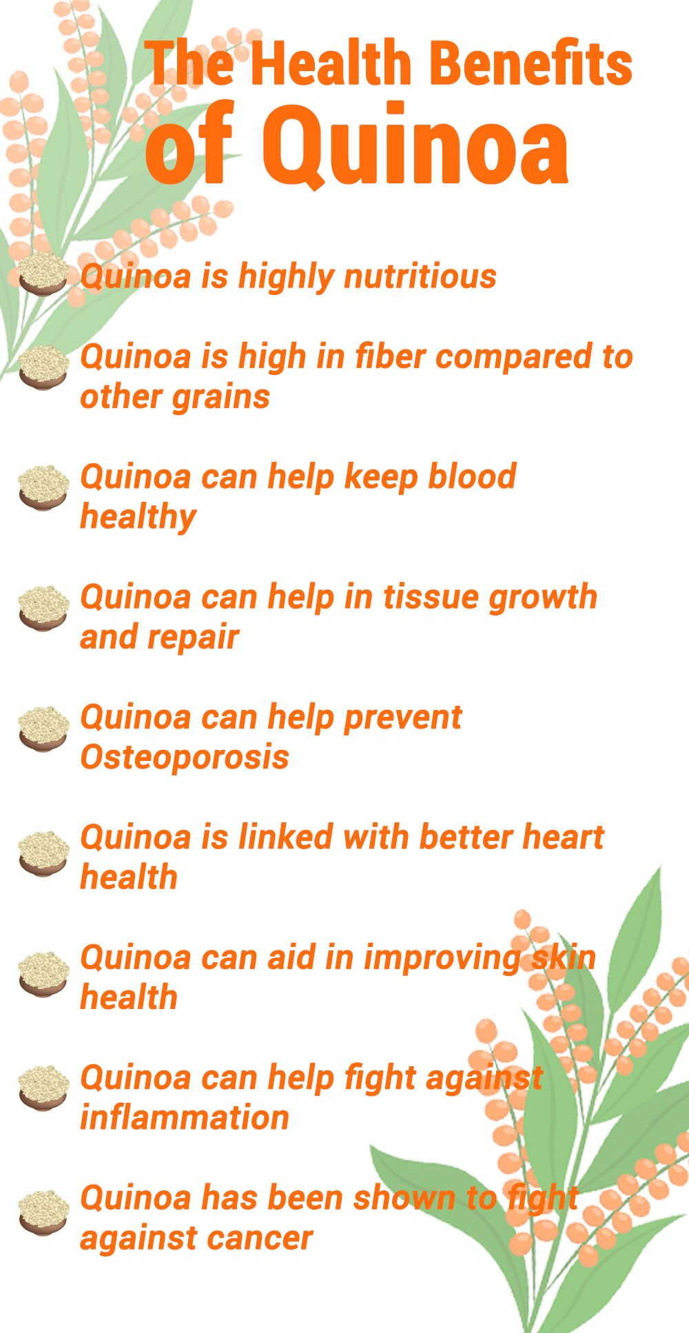 is quinoa a complete protein