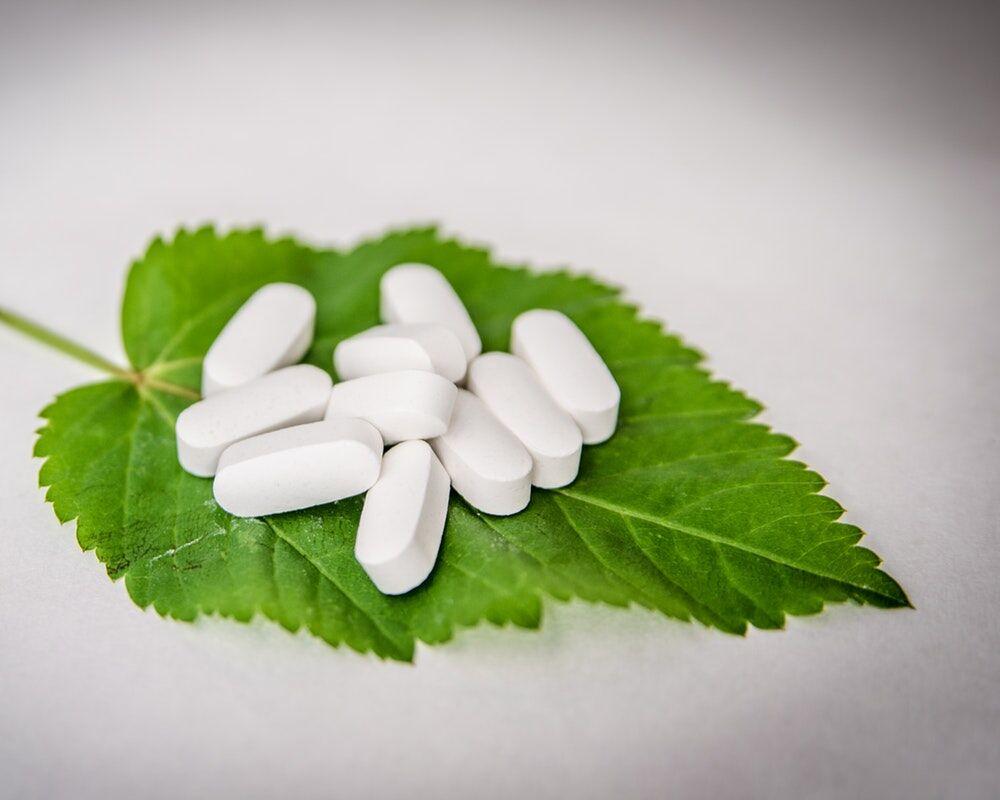 tyrosine supplement