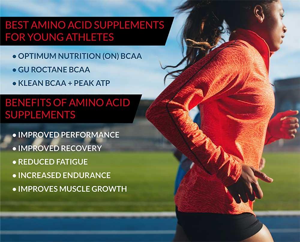 best amino acid supplements