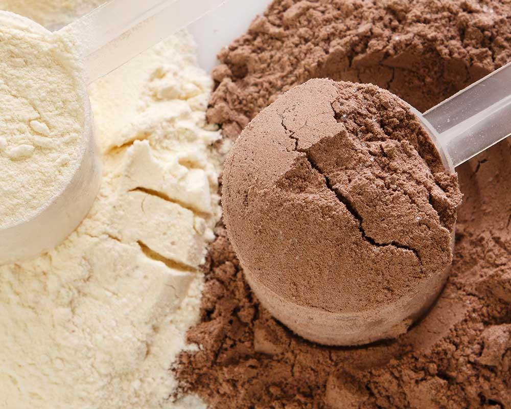 Peanut Protein Powder
