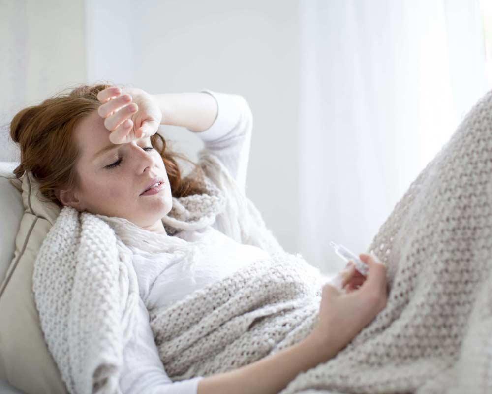 bacteremia symptoms