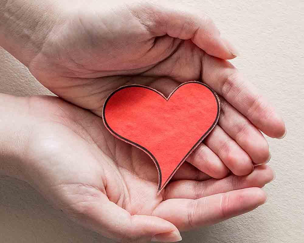Amino Acid l-Arginine On Heart Health