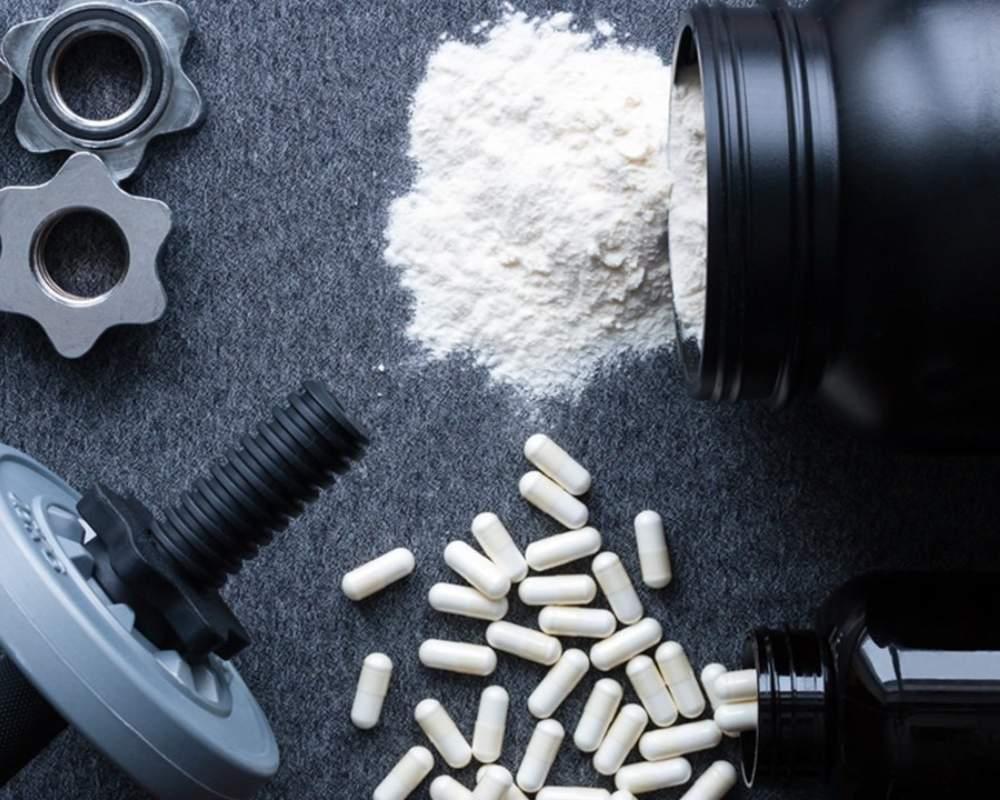 essential amino acid powder