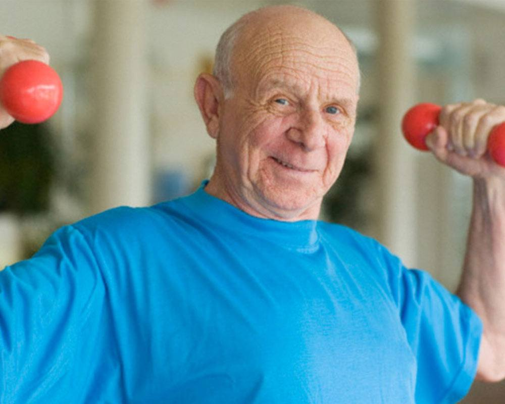 Nonagenarian: The Secrets To Aging Well