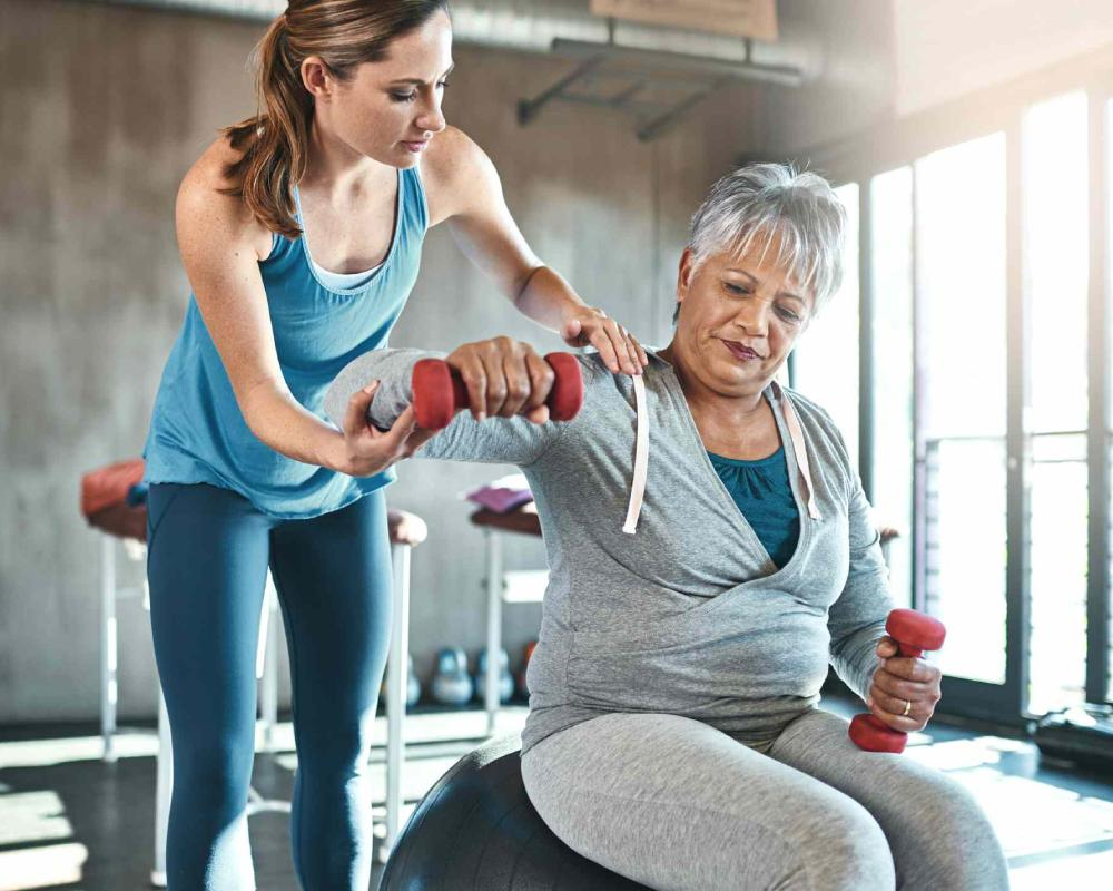 Muscle Loss and Heart failure